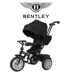 """Велосипеды """"Bentley"""""""