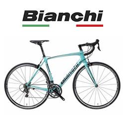 """Велосипеды """"Bianchi"""""""