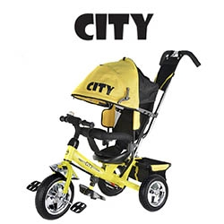 """Велосипеды """"CITY"""""""
