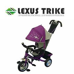 """Велосипеды  """"Lexus Trike"""""""