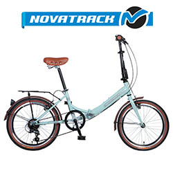 """Велосипеды """"Novatrack"""""""