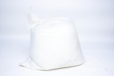Рождественская декорация (Искусственный снег в мешке 10 кг)