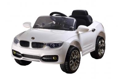Электромобиль BMW P333BP с дистанционным управлением