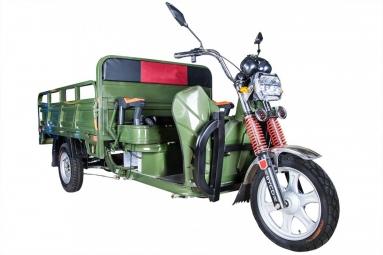 Rutrike JB 2000 60V1500W