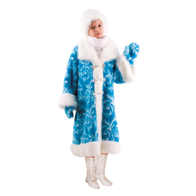 Снегурочка мех