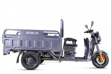 Rutrike Гибрид 1500 60V1000W (Серый-2053)