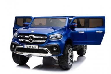 Mersedes-Benz         X-Class  (ХМХ 606) paint