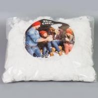 Снег вискозный, упаковка 200 гр