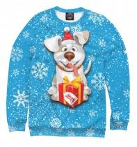 Мужской свитшот Happy Dog