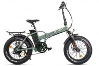 Велогибрид Cyberbike 500 Вт Серо-черный