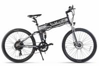 Велогибрид VOLTECO INTRO