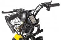 Трицикл Rutrike Бумеранг (Желтый-2338)