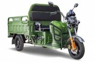 Rutrike Гибрид 1500 60V1000W (Зеленый-1966)