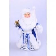 Дед Мороз с ёмкостью для конфет, 40 см