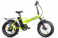 Велогибрид Cyberbike 500 Вт Желто-черный