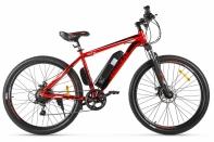 Велогибрид Eltreco XT 600 Красный