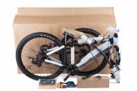 Сборка велогибрида