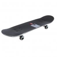 """Скейтборд """"Вираж"""", колеса PU d= 50 мм, ABEC 9, алюминиевая рама, канадский клен 9 слоев"""