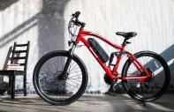 "Велогибрид Eltreco FS 900 26"" black"