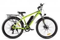 Велогибрид Eltreco XT 750 yellow