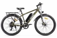 Велогибрид Eltreco XT 850 new ХАКИ