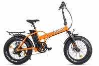 Велогибрид Cyberbike 500 Вт Оранжево-черный