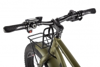 Велогибрид VOLTECO BIGCAT DUAL NEW 2020 Бежевый