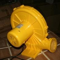 Компрессор, 680 Вт, 2700 об/мин, 580 куб.м/ч
