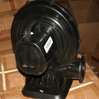 Компрессор, 610 Вт, 2800 об/мин, 500 куб.м/ч