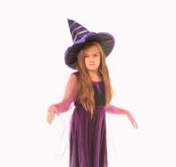 """Платье """"Ведьмочка малышка"""""""