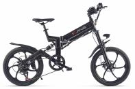 Велогибрид Kjing Power Lux