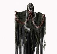 """Декорация для хеллоуина """"Мумия в кандалах"""""""