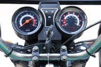 Rutrike Рикша 60V1000W (Зеленый-2239)