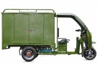 Rutrike КАРГО 1800 60V1000W (Зеленый-2118)