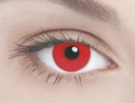 HOT RED Яркий красный