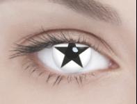 BLACK STAR Черная звезда