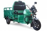 Rutrike Вояж К1 1200 60V800W (Зеленый-2244)