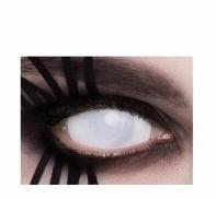 Линза контактная склеральная