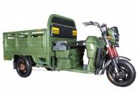 Rutrike Антей-У 1500 60V1200W (Зеленый-1960)