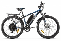 Велогибрид Eltreco XT880