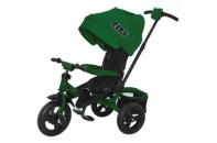 """Велосипед CITY 12"""" JD5Y Зеленый"""