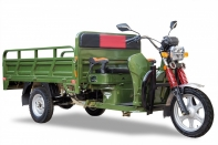 Rutrike Алтай 2000 60V1500W (Зеленый-1958)