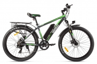 Велогибрид Eltreco XT 750 gray