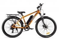 Велогибрид Eltreco XT 750 orange