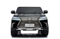 Lexus LX570 (BKF-570) paint