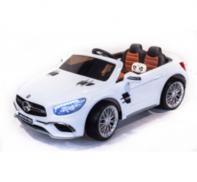 Mercedes SL65 Лицензия!