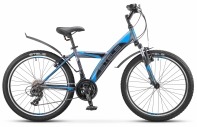 NAVIGATOR 410 V 24 V020 (2017) черно/синий