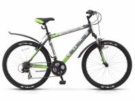 NAVIGATOR 600 V 26 (2016) серебро / зеленый