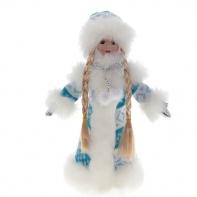 Кукла Снегурочка, 38 см