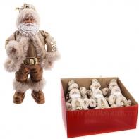 Дед Мороз, 18 см
